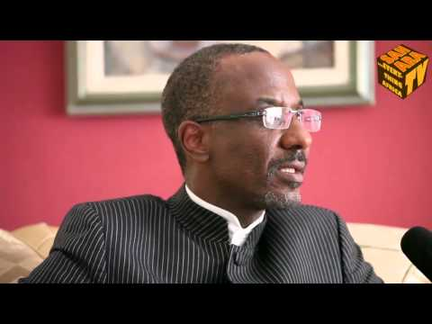 Exclusive Interview With Ousted Nigerian Cbn Governor Sanusi Lamido Sanusi video