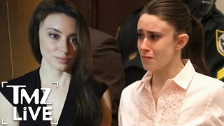 Casey Anthony: The Shocking New Interview | TMZ Live