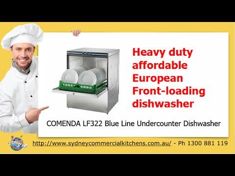 Comenda Warewashing Equipment