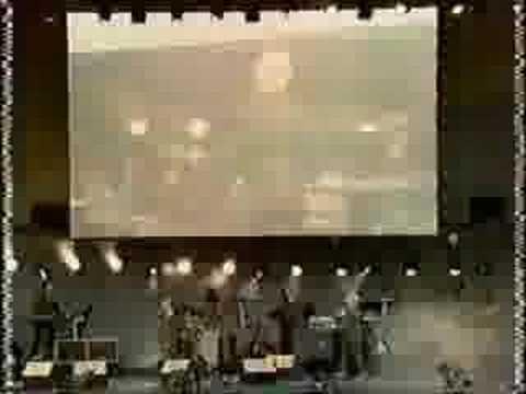 Eurythmics - I Want it All
