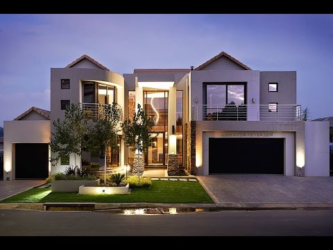 Top billing features a luxurious family home in benoni for Best beautiful house