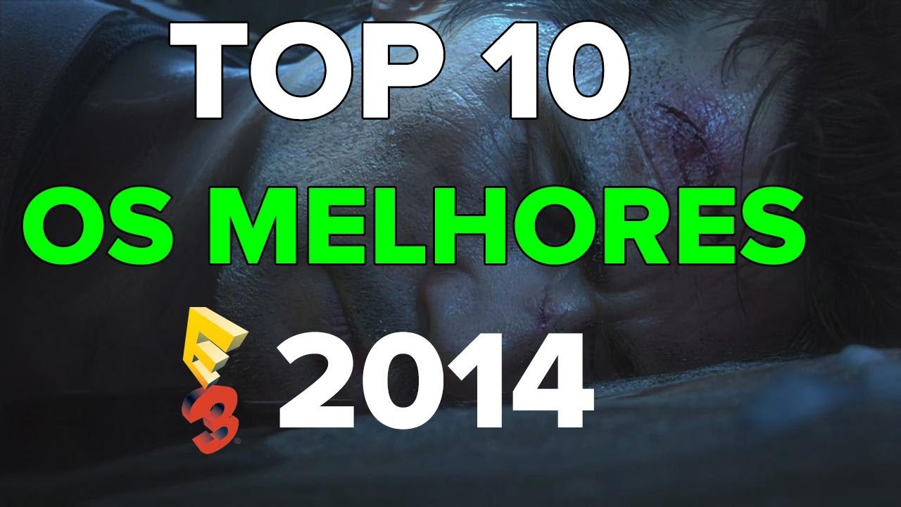 top 10 single player games 2014