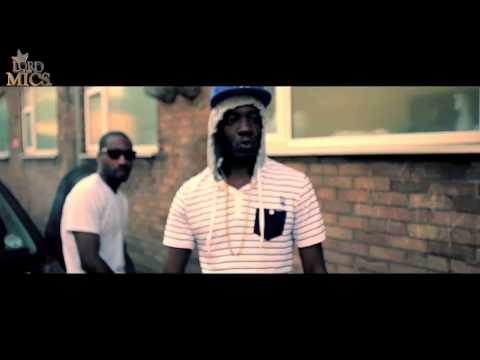 Ak  – Hype Session Lord Of The Mics 6 Sending For Villain | Ukg, Grime, Rap