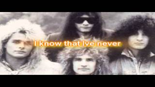 download lagu You're All I Need  - White Lion With gratis