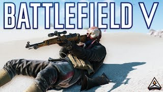 Some major changes that will make Battlefield 5 a better game!