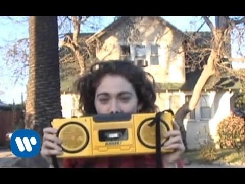 Regina Spektor - Dance Anthem Of The 80
