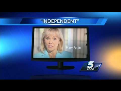 Truth test: Mary Fallin's most recent television ad