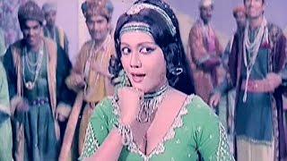 Allah Allah Main Abdullah - Manna Dey | Asha Bhosle | Adventures of Aladdin