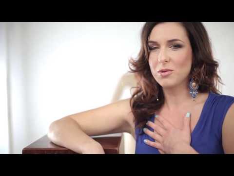 Magda Navarrete - Szkoła śpiewania Wysokich Obcasów Extra. Speech Level Singing. Cz. 1.
