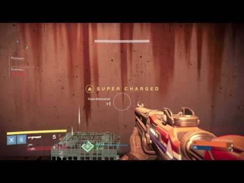 DESTINY - FLAWLESS RUN AND HIGHLIGHTS, CLUTCHES, BLOOPERS AND FEEDS (lighthouse Chest)