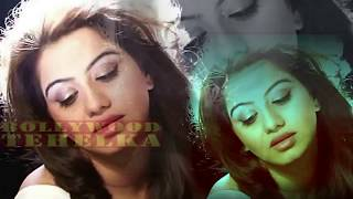 South Indian Actress Unseen Hot Photoshoot behind the Scenes Video Moment !