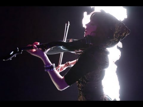My Immortal - Evanescence - Lindsey Stirling Cover video