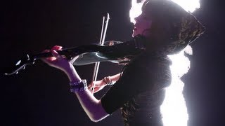 Клип Lindsey Stirling - My Immortal