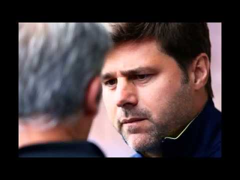 Tottenham boss Mauricio Pochettino crying out for a leader to whip Spurs talented shirkers into acti