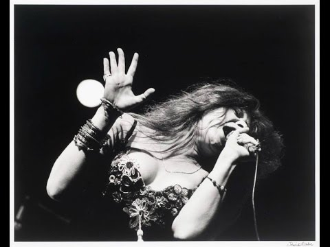 Janis Joplin - Piece Of My Heart ( In Album Live At Winterland