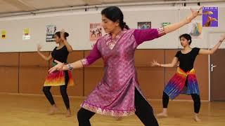 Sri Lankan Traditional Dance - GIRIDEVI  Ep 7