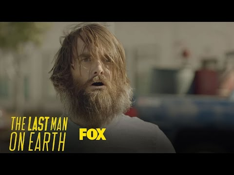 Hello There! | Season 1 Ep. 4 | THE LAST MAN ON EARTH