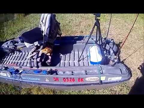 Pelican Bass Raider 10E Review Update