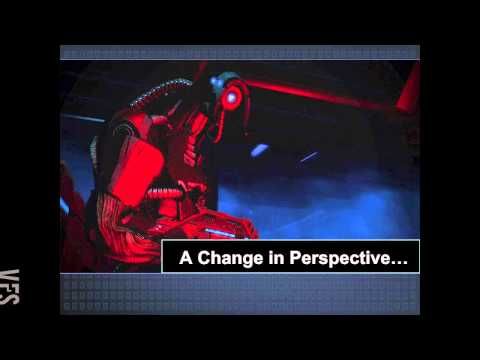 Presentation: Interactive Narrative Design in Mass Effect 2 (Part 1 of 4)