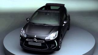 Citroen DS3 Cabrio – Studio