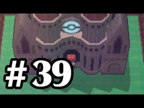 Let's Play Pokemon: Platinum - Part 39 - Victory Road thumbnail