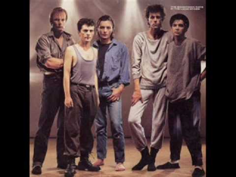 Boomtown Rats - Having My Picture Taken