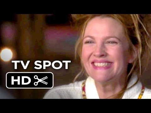 Blended Extended TV SPOT - Make A Date (2014) - Drew Barrymore Movie HD