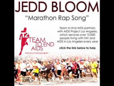 Marathon Rap Song (Wanna Go For a Jog?)