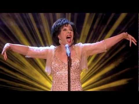 Shirley Bassey - Goldfinger (2011)
