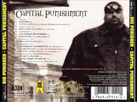 Big Pun - I'm Not A Player video