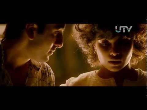 Barfi - Love Test | Ranbir Kapoor | Priyanka Chopra | IIIleana...