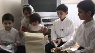 Eid-ul-Fitr: Kids Programme