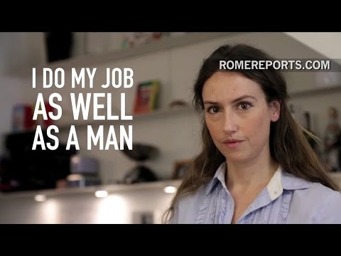 Pope Francis asks for the role of women to be assessed in his May prayer intention video