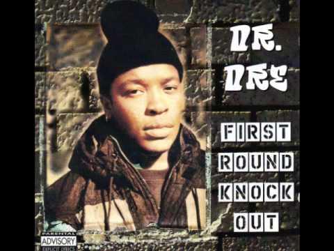 Dr Dre - Funky Flute