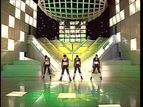 Flash Dance Bg - RNB