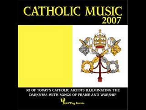 Catholic Music video