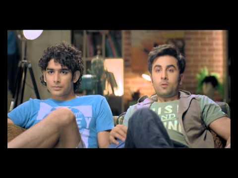 Pepsi sri lanka t20 new AD ft. Ranbir kapoor