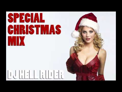 Special Christmas mix 2010  2011 (Best of Christmas remixes) *...