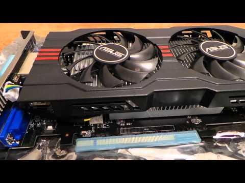 RECENSIONE ASUS GeForce GTX 750 Ti - 1^ Parte