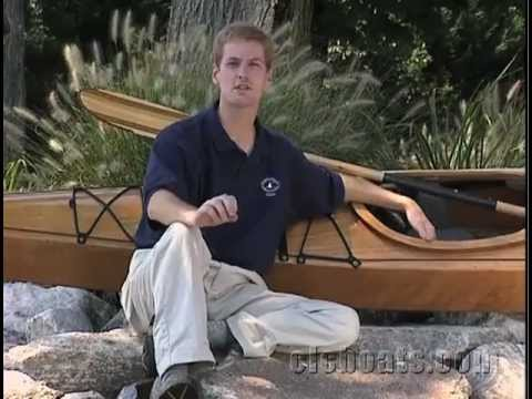 Part 2 - Building a Stitch-and-Glue CLC Kayak