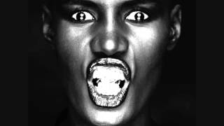 Watch Grace Jones Nipple To The Bottle video