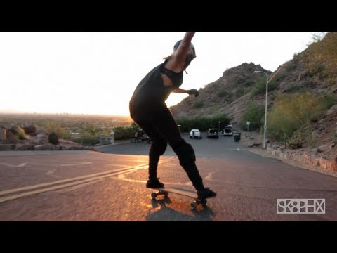 skatePHX Local: Alexandra Rutwind