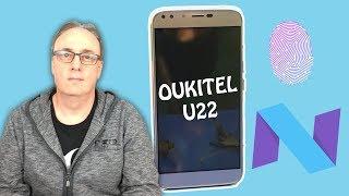 OUKITEL U22 Présentation et Avis
