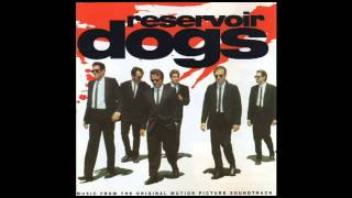 Download Lagu Reservoir Dogs Soundtrack FULL ALBUM Gratis STAFABAND