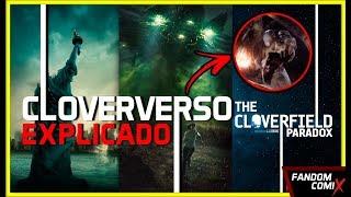 Cloverfield: Explicación del Cloververso