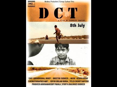 DCT - A Telugu Short film by Garaga Sudheer - Mindless Production