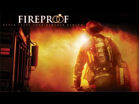 A Prueba De Fuego Trailer