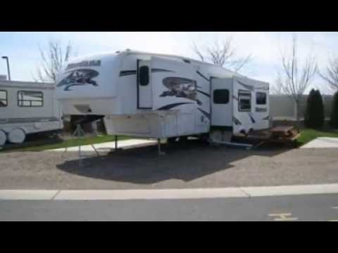 2006 Keystone Montana M2955 5th Wheel in Meridian, ID