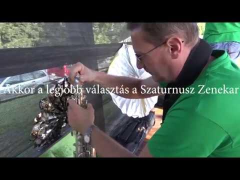 Szaturnusz Zenekar