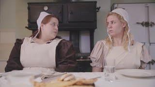 Amish Women Confess Their Endless Sins